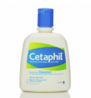 Cetaphil Gentle Skin Cleanser for All Skin Types 4 oz [302993921400]