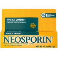 Neosporin Antibiotic Original Ointment 0.50 oz [300810730884]
