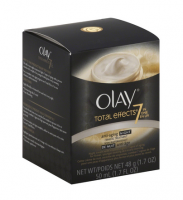 OLAY Total Effects 7-in-1 Anti-Aging Booster Night Firming Cream 1.70 oz [075609006227]