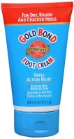 Gold Bond Foot Cream Therapeutic 4 oz [041167017609]
