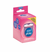 Durex Play Vibrations Vibrating Ring 1 EA [302340301602]