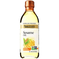 Spectrum Essentials Refined Sesame Oil 16 oz [022506115101]