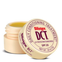 Blistex DCT Daily Conditioning Treatment SPF 20 0.25 oz [041388000053]