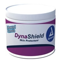 DynaShield Barrier Cream, 16 oz Jar Scented Cream - 1 ea  [616784119618]