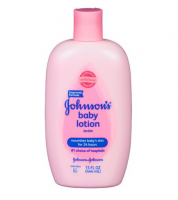 JOHNSON'S Baby Lotion 15 oz [381370035176]