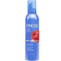 Finesse Curl Defining Mousse 7 oz [067990500606]