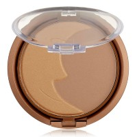 Physician's Formula Summer Eclipse Radiant Bronzing Powder, Moonlight/Light [3104] 0.30 oz [044386031043]