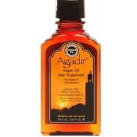 Agadir Argan Oil Hair Treatment, 2.25 oz [899681002058]