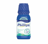 Phillips' Milk of Magnesia, Fresh Mint 12 oz [312843363052]