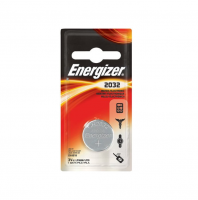 Energizer Watch/Electronic Battery 3 Volt 2032 1 Each [039800088635]