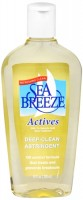 Sea Breeze Actives Deep-Clean Astringent 10 oz [827755030201]