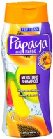 Freeman Papaya and Mango Massive Moisture Shampoo 13.50 oz [072151500012]
