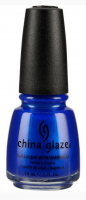 China Glaze Nail Polish, Frostbite, 0.5 oz [019965770347]