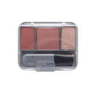 CoverGirl  Instant Cheekbones Contouring Blush, Peach Perfection [210], 0.29 oz [061972000825]
