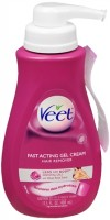VEET Hair Removal Gel Cream Suprem Essence 13.50 oz [062200825500]