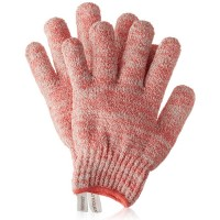 Eco Tools Recycled Bath & Shower Gloves, Colors May Vary 1 ea [079625074239]