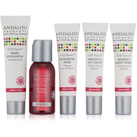 Andalou Naturals 1000 Roses Get Started Kit 1 ea [859975020137]