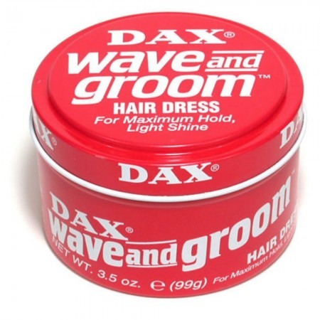 Dax Wave and Groom Hair Dress [077315009042]