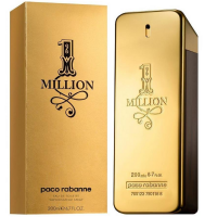 1 Million By Paco Rabanne Eau de Toilette Spray For Men 6.70 oz [3349668509669]