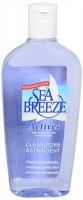 Sea Breeze Actives Clear-Pore Astringent 10 oz [827755030225]