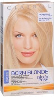 Nice 'n Easy Born Blonde Ultra Blue 1 Each [381519006913]