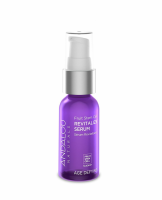 Andalou Naturals Fruit Stem Cell Revitalize Serum with Resveratrol Q10 1.1 oz [859975002331]