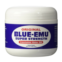 Blue-Emu Original Super Strength Topical Cream 4 oz [045611002043]