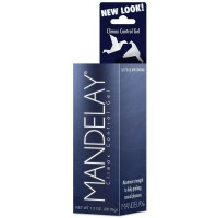 Mandelay Male Genital Desensitizer 1 oz [010705800775]