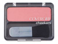 CoverGirl  Cheekers Blush, Classic Pink [110], 0.12 oz [061972053524]