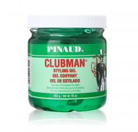 Pinaud Clubman Styling Gel 16 oz [070066027921]