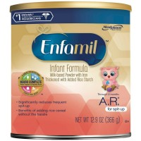 Enfamil A.R. Infant Formula, for Spit-up, Powder 12.9 oz [300870201423]
