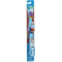 Oral-B Stages 3 Toothbrush Disney Princess Soft 1 ea [300416632230]