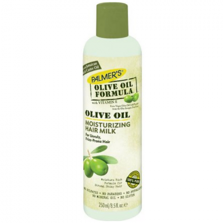 Palmer's Olive Oil Formula Moisturizing Hair Milk 8.50 oz [010181025198]