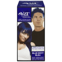 Splat Rebellious Colors Complete Kit, Blue Envy 1 ea [857169020284]
