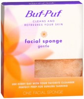 Buf-Puf Gentle Facial Sponge 1 Each [051131185036]