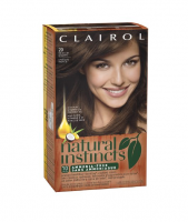 Natural Instincts Non-Permanent Color  - 20 (Medium Brown) 1 Each [381519003042]