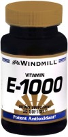 Windmill Vitamin E-1000 Softgels 30 Soft Gels [035046002565]