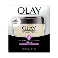 OLAY Total Effects Anti-Aging Night Firming Cream 1.7 oz [075609195303]