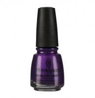 China Glaze Nail Lacquer, Coconut Kiss, 0.5 oz [019965706261]