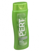 Pert Plus Moisturizing 2 in 1 Deep Conditioning Shampoo and Conditioner  13.5 oz [883484002421]