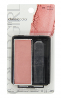 CoverGirl Classic Color Blush, Rose Silk [540], 0.3 oz [022700093618]