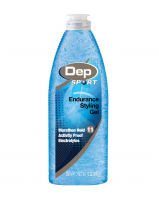 Dep Sport Endurance Styling Gel Marathon Hold 12 oz [041670101642]