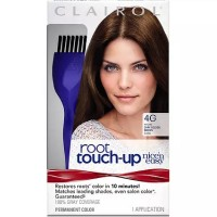Nice 'n Easy Root Touch-Up, Dark Golden Brown [4G] 1 ea [381519036859]