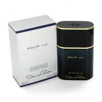 Pour Lui by Oscar De La Renta Eau de Toilette Spray for Men 3 oz [3252550205900]