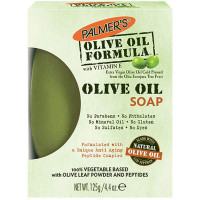 Palmer's Olive Butter Formula Extra Virgin Olive Oil Soap 4.40 oz [010181025556]