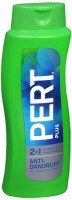 Pert Plus 2 in 1 Shampoo + Conditioner Dandruff Control 25.40 oz [883484311189]