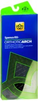 Spenco RX 3/4 Length Orthotic Arch Supports Size 2 1 Pair [038472443124]