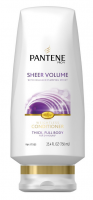 Pantene Pro-V Sheer Volume, Volume Conditioner, 25.40 oz [080878042524]