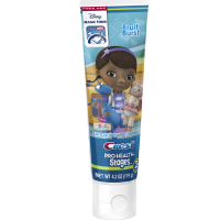 Crest Pro-Health Stages Disney Jr. Doc Mcstuffins 2+ Years, Fruit Burst 4.20 oz [300416650296]