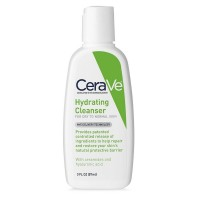 CeraVe Hydrating Cleanser  3 oz [301871941110]
